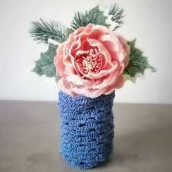Il tuo vasetto - riciclo Rugiada Spray vaso fiori