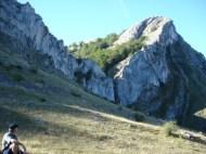 Aguasalio pico Redicode