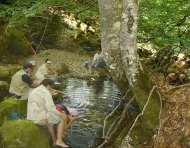 Aguasalio rio Achin 07 70
