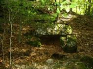 Aguasalio rio Achin 07 Altar de los Sacrificios