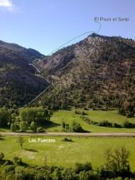 Crémenes, de Las Fuentes al Pozo el Sedo 16 mayo 2011 169