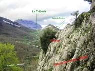 Crémenes, sabina en la sierra de Aviao 9 mayo 2014 0876