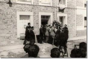 Funeral de D. Juan