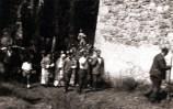Procesión ermita antigua de San Juan