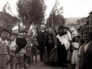 Sr. cura Pajín, D. Juan, Sr. Obispo, D. José el Canónigo