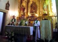 11 sept 2010 4979 Visita Pastoral del Obispo, Crémenes, León