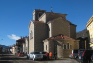 16 feb 2014 7334 Ábside de la iglesia de San Pedro Advincula