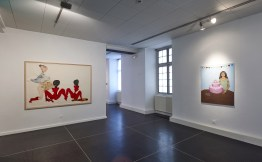 Bétarice Cussol - Elena Moaty (c) Musée des Beaux-Arts de Dole, cl. Jean-Loup Mathieu
