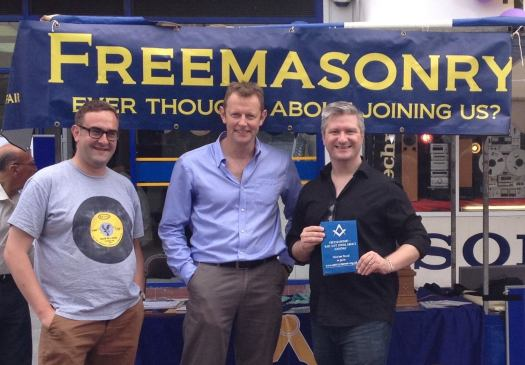 How To Become A Freemason