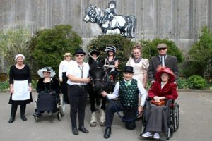 The Diamond Centre for Disabled Riders