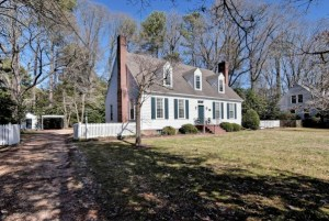 109 John Tyler Lane Williamsburg