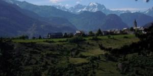Crescendo escalade Hautes-Alpes
