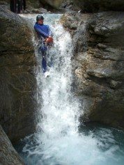 Canyon Fournel