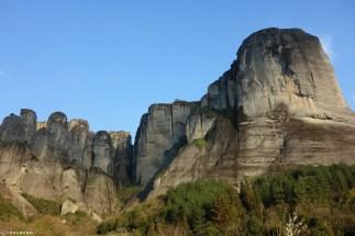 escalade Grèce, grande voie en Grèce, stage escalade Grèce