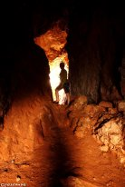 grotte Capelan, grimpe Sormiou