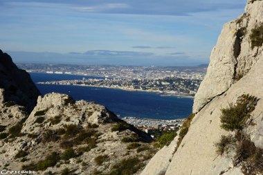 escalade à Marseille, séjour grimpe Marseille