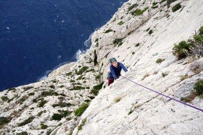 grimper en week-end, séjour week end escalade