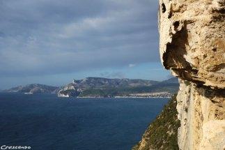 Escalade Calanques, Cap Canaille escalade
