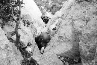 gorges du Verdon escalade, stage escalade en grande voie, séjour Verdon escalade