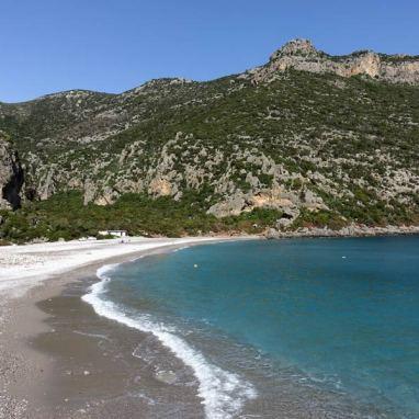 escalade Vlychada, escalade en Grèce