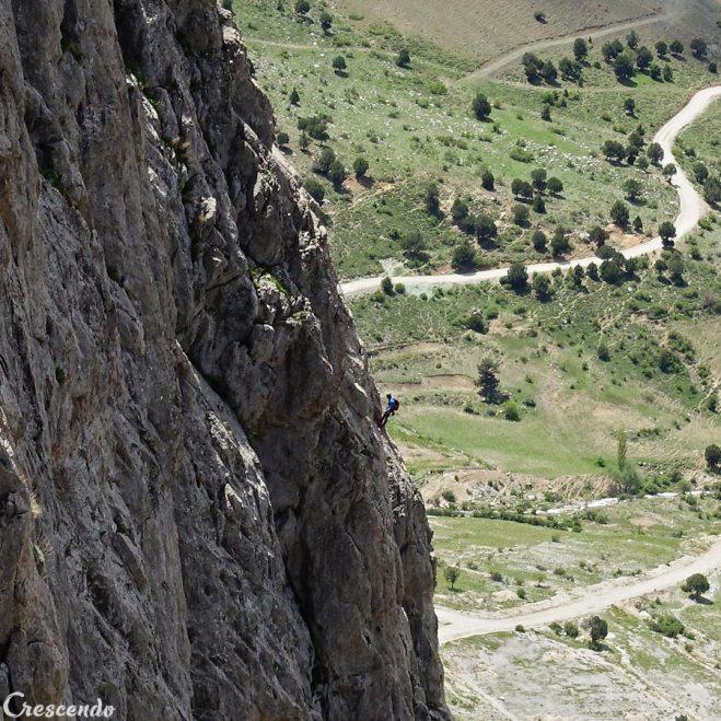 climbing trip, voyage escalade, grimper à l'étranger