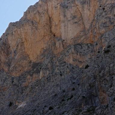 Cimbar valley, clim in Turquey