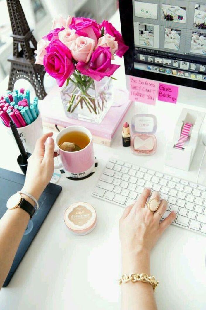 como consigo produzir conteúdo todos os dias no blog