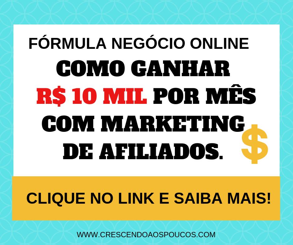 COMO GANHAR R$ 10 MIL POR MÊS COM MARKETING DE AFILIADOS. (2)