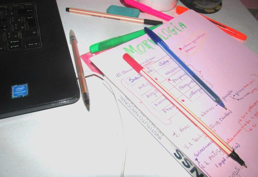 comece a estudar agora