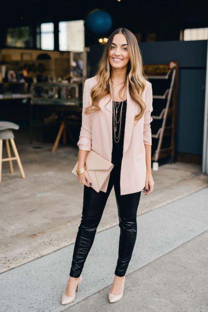 como usar blazer em 2019 e ficar na moda