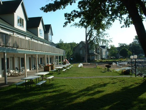 Okoboji Resort and Picnic