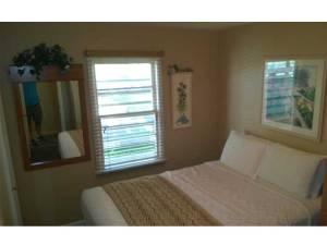 Okoboji Vacation Rental Property Bedroom