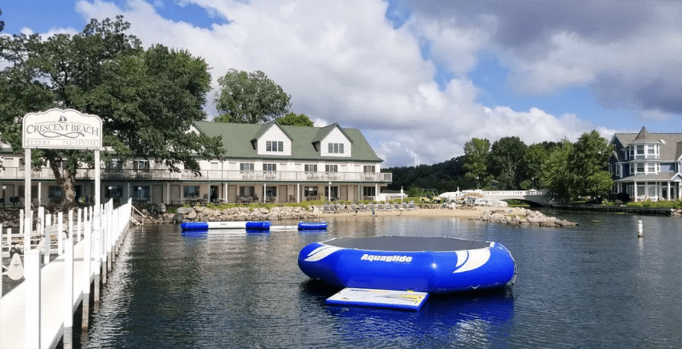 Okoboji Resort and Swimming