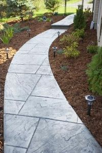 Crescent Dc Walkway Design And Construction Contractor