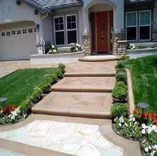 Elegant Custom Steps