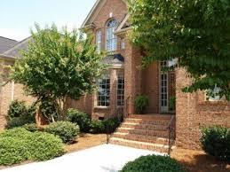 Matching Brick Steps to Front Porch