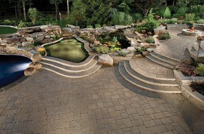 tech-bloc-dream-house-with-mini-golf-putting-zone-fireplace-and-pool-area