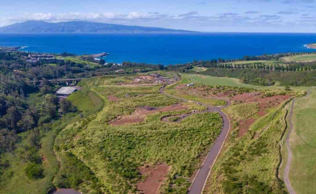 Mahana Estates at Kapalua