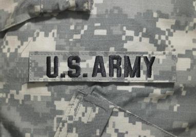 US Army Camo