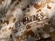 US Marines Camo