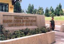 base entrance