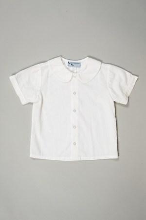 Boys Peter Pan Shirt