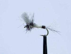 flyfish lure