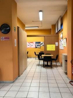 Crest | Centro psichiatrico diurno di Ispra