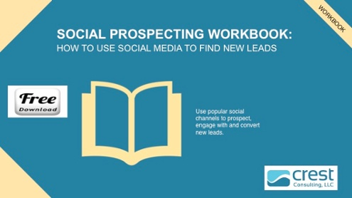 Free_Social_Media_Prospecting_Workbook from Crest Consulting LLC
