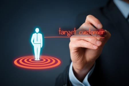 Target_Customer Crest Consulting