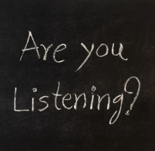 """Are you listening"" on blackboard - Crest Consulting"