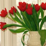 Tulips by Crest Consulting