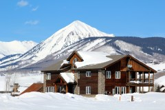544 Larkspur Loop Crested Butte home For Sale