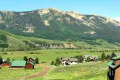 946 Cascadilla Street Crested Butte